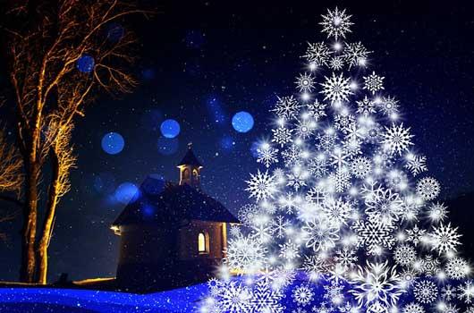Resultado de imagen de postales de navidad